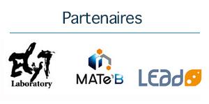 Partenaires Mateis